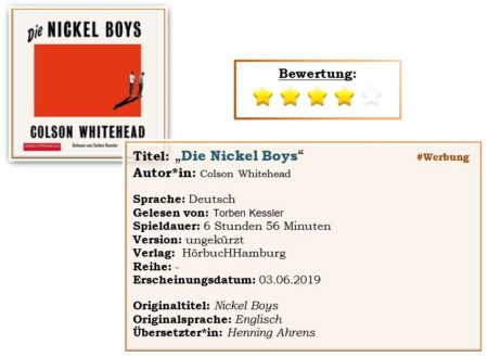 Die Nickel Boys