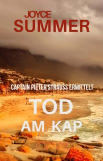 Tod am Kap Joyce Summer